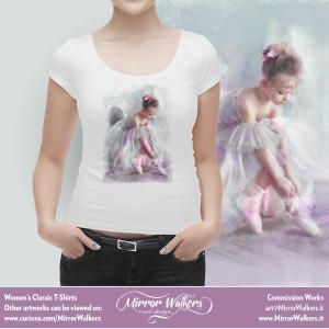 womens-classic-t-shirt
